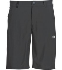 korte broek the north face men's tanken short (regular fit)