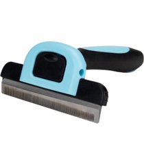mind reader pet grooming brush