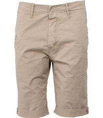 guess korte broek - short - dark chino