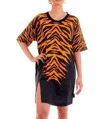 korte jurk versace jeans couture b2hvb7d1-30381