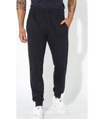 pantalone felpa basic