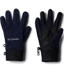 guantes darling days azul oscuro columbia