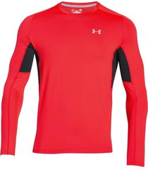 sueter under armour ua coolswitch-rojo-negro-rojo-negro