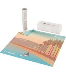 sunglass hut los angeles cleaning kit, ahu0005ck