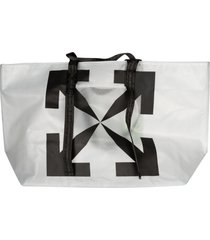 off-white man commercial tote