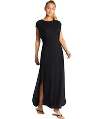 vitamin a florence dress black