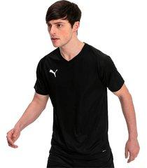 camiseta - negro - puma - ref : 70350903