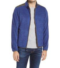 men's peter millar fleece jacket