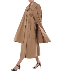 lemaire trench with cape