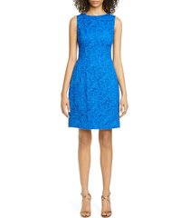 women's adam lippes corded lace flare dress