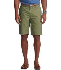 polo ralph lauren men's stretch classic-fit twill pants
