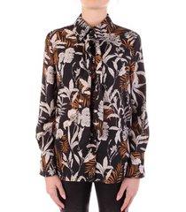 overhemd sandro ferrone c28-monza