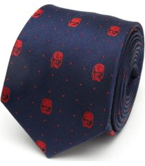 star wars stormtrooper kid's tie