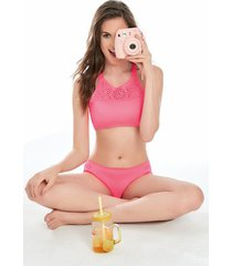 bikini para mujer formas intimas 781606 coralneon