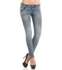 guess jeans - rocket - sightly wash