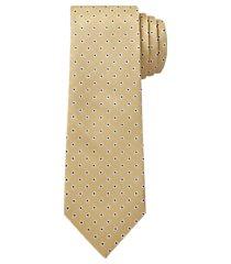 1905 collection geometric print tie