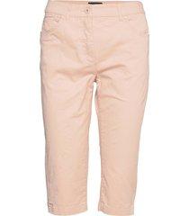 capri pants trousers capri trousers rosa brandtex