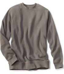 ultimate ultra-ragg crewneck sweatshirt