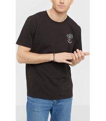 the classy issue vacay tee t-shirts & linnen black