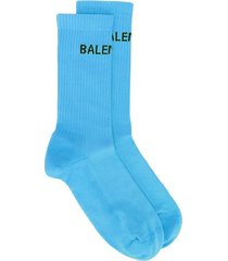tennis socks bluette