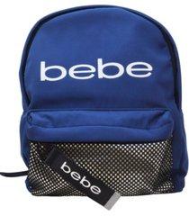 bebe melodia mini backpack with mask
