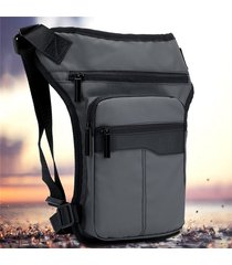 men outdoor vita borsa nylon crossbody multi-tasca borsa