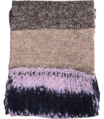 raf simons extra long scarf