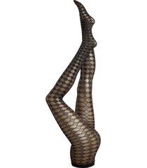 vero, 1063 stockings lingerie pantyhose & leggings svart stine goya
