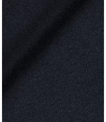 cappotto da uomo su misura, piacenza, 100% cashmere blu, autunno inverno | lanieri