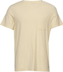 aspen tee 3420 t-shirts short-sleeved gul nn07