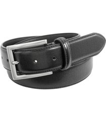 florsheim sinclair dress casual leather belt