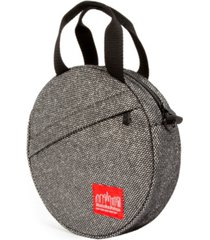 manhattan portage midnight wonder wheel shoulder bag