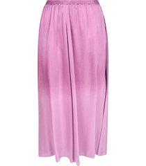 forte forte deep dyed skirt