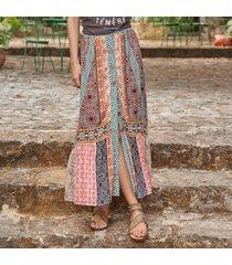 sunbright skirt