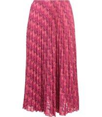 m missoni straight long skirt