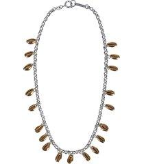 isabel marant amer necklace
