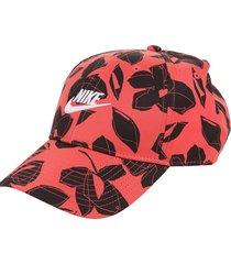 gorra roja nike arobill l91