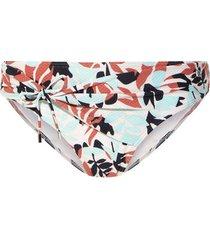 bikini beachlife zeewier geplooide zwempakkousen