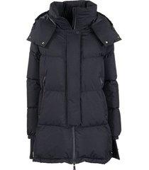 laminar windstopper down jacket
