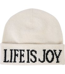 alberta ferretti life is joy hat