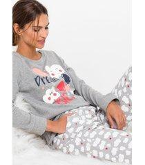 pyjama van biologisch katoen (2-dlg. set)