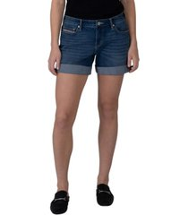jag jeans women's alex boyfriend shorts