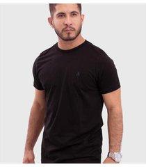 camiseta biecco básica slim masculina - masculino