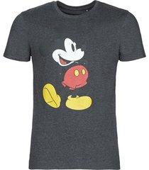 t-shirt korte mouw yurban mickey vintage