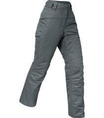 pantaloni termici (grigio) - bpc bonprix collection