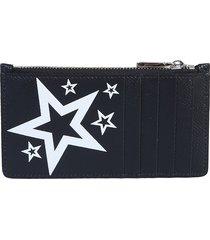dolce & gabbana designer men's bags, vertical credit card holder