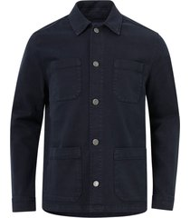 jacka chester twill worker jacket