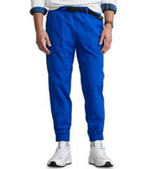 polo ralph lauren men's classic tapered fit hiking pants