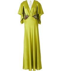 rhinestone dress