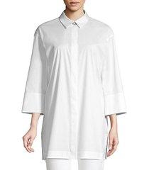 wade tunic blouse